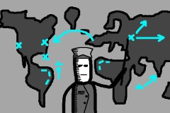 DEFCON Cartoon