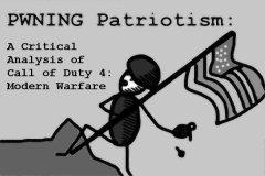 PWNING Patriotism Preview