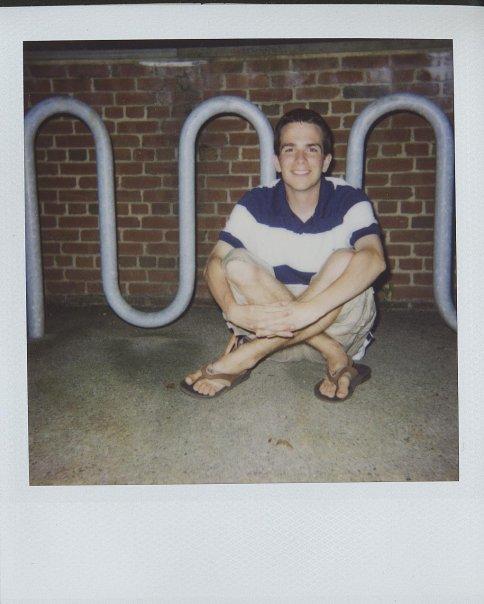 Kevin, circa 2006