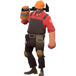 The Engie - The Poet