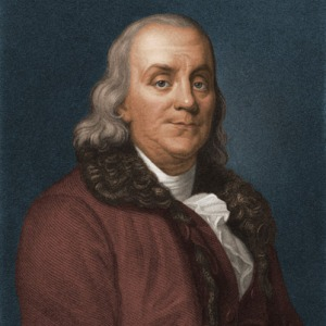 Ben Franklin - The Scholar