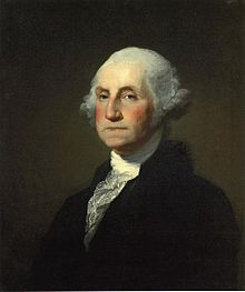 George Washington - The Prince