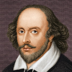 William Shakespeare - The Poet